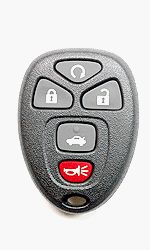 Keyless Entry Remote Fob Clicker for 2007 Chevrolet Impala   (Must be
