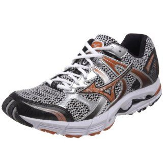 Mizuno Mens Wave Alchemy 10 Running Shoe Shoes