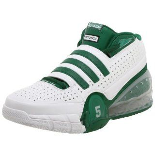 adidas Mens TS Bounce Commander Basketball Shoe Shoes