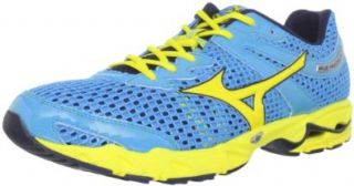Mizuno Mens Wave Precision 13 Running Shoe Shoes