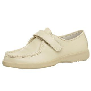 Deer Stags Mens Fate Slip on,Bone,12 M Shoes
