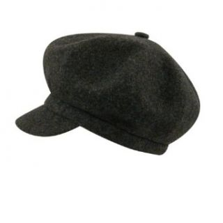 Kangol Mens Wool Spitfire Cap Clothing