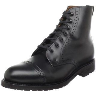 com Allen Edmonds Mens Bayfield Dress Boot,Black Calf,8 D US Shoes