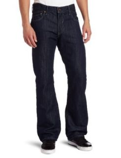 Levis Mens 527 Low Rise Boot Cut Rosas Jean, Blended