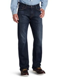 AG Adriano Goldschmied Mens Protege Straight Leg Jean In