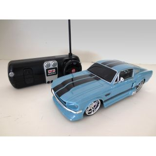 Maisto Ford Mustang GT (R/B) Remote Control Car Today $28.99 5.0 (1