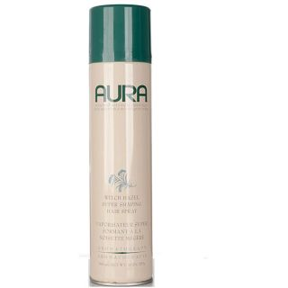 Aura Witch Hazel Super Shaping 10 ounce Hair Spray (Pack of 4