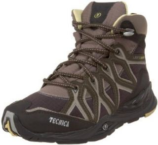 com Tecnica Womens Dragon Fly Mid Light Fast Hiker,Earth,10 M Shoes