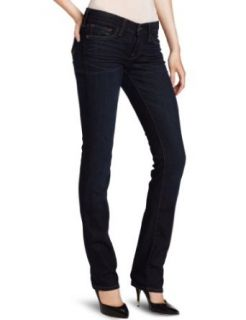 Lucky Brand Womens Charlie Straight Leg Jean Clothing