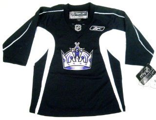 Reebok Los Angeles Kings Youth Practice Jersey   LA KINGS