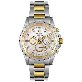 Bulova Marine Star Mens Chronograph Watch