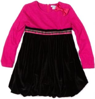 Hartstrings Toddler Girls Toddler Long Sleeve Stretch