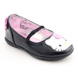 HELLO KITTY Lil Kitty Black Shoes Youth Kids Girls 7 Shoes