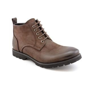 Kenneth Cole Reaction Mens Need 2 See Leather Boots