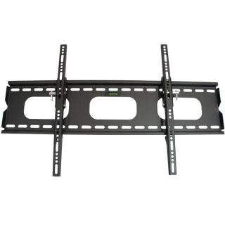 Mount It Low Profile Tilt 32 to 60 inch TV Wall Mount