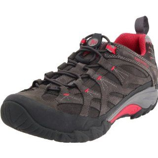 Womens Chameleon Arc 2 Stretch Hiking Shoes   Castle Rock 11 Shoes