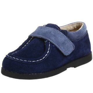 See Kai Run Brian Loafer (Infant/Toddler),Blue,3 M US Infant Shoes