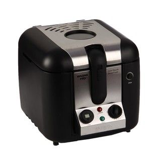 Waring Pro WPF100FR Deep Fryer (Refurbished)
