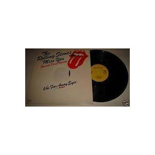 The Rolling Stones Miss You Vinyl