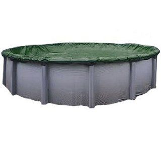 Arctic Armor Pool Winter Cover for 30 ft Round Pool 12 yr