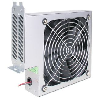PCI Fan 140 mm   Achat / Vente VENTILATION Lian Li BS 07A PCI Fan 140