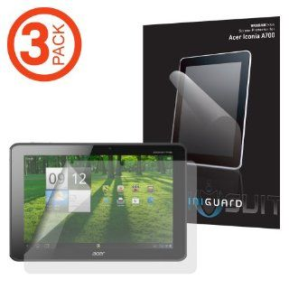 3 Pack MiniSuit Anti Glare Screen Protector for Acer