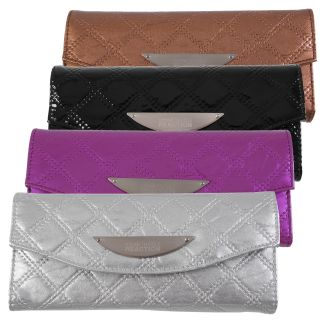 Kenneth Cole Reaction Womens Elongated Clutch