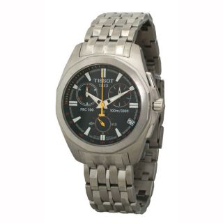 Tissot T Sport PRC 100 Mens Chronograph Watch