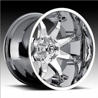 Fuel Octane Chrome Wheel (20x12)    Automotive