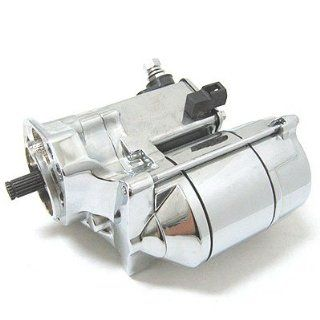 Thunder Fire 1.4KW Heavy Duty Starter For Harley Davidson
