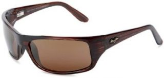 Maui Jim Peahi Sunglasses Clothing
