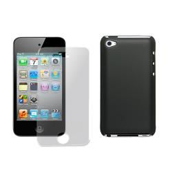 Apple iPod Touch 8GB 4th Generation with Protector Kit (Refurbished