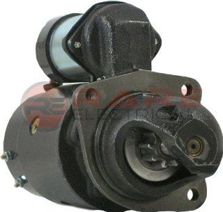 NEW STARTER MOTOR BOBCAT SKID STEER LOADER M 600 M 610 1107386 1109424