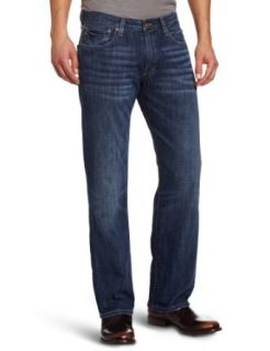 Lucky Brand Mens 221 Original Straight Low Rise Jean