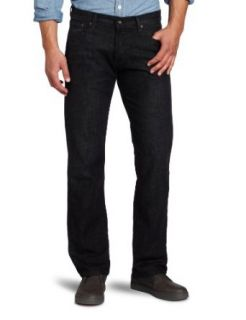 Lucky Brand Mens 221 Straight Low Rise Jean Clothing