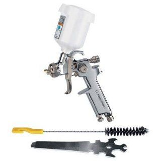 Power Force by Ingersoll Rand PF235 Touch Up Spray Gun   HVLP