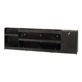 Dee Zee CO85 Truck Organizer, 8 Drawers, Locking Door