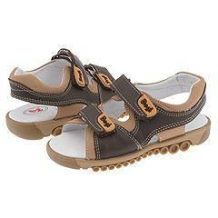 Enzo Kids 3603 (Infant/Toddler) Brown(Size 21 (US 5 Infant) M